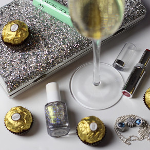 Clutch It! Holiday Party Must Haves