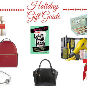 Ho Ho Holiday 2015 – My Ultimate Gift Guide