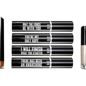 First Look at the COVERGIRL x STAR WARS Collection