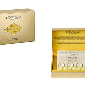 Get Your Skin in Spring Shape with L'Occitane Divine Renewal Program