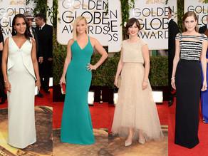 2014 Golden Globes Red Carpet Wrap Up