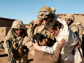 Lone Survivor Tops Box Office with $38.5M