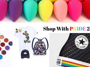 Shop with Pride