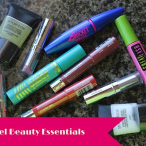 Makeover Monday: Summer Travel Beauty Essentials