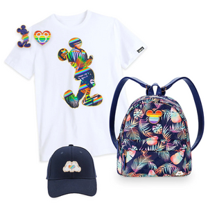 Disney Rainbow Collection