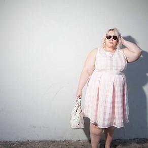 My Plus-Size Fashion Journey