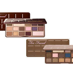 Makeover Monday: Getting My Zero Calorie Chocolate Fix with Too Faced