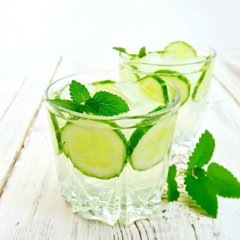 Cucumber+Margarita