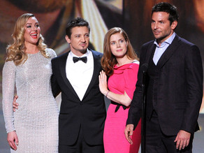2014 Critics Choice Awards Winners