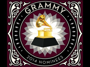56th Annual Grammy Awards Nominees