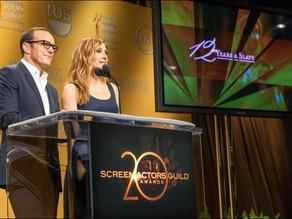 2014 SAG Award Nominations