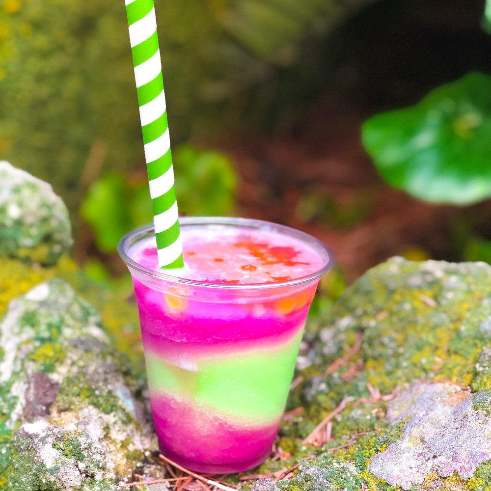 Paper Straws Coming to ALL Disney Parks