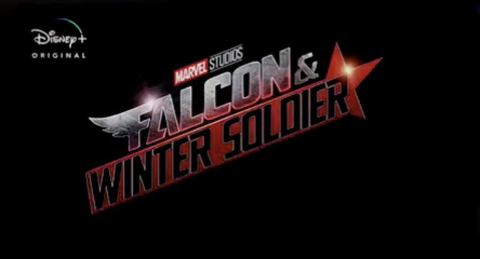 Disney+ l The Falcon & The Winter Solider