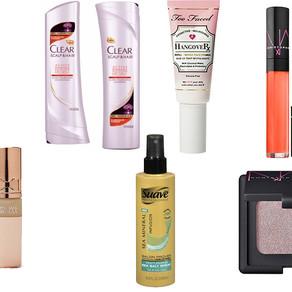 Makeover Monday: April Favorites