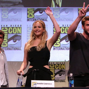 Comic-Con 2015: The Hungers Games Debuts New Mockingjay Part 2 Trailer