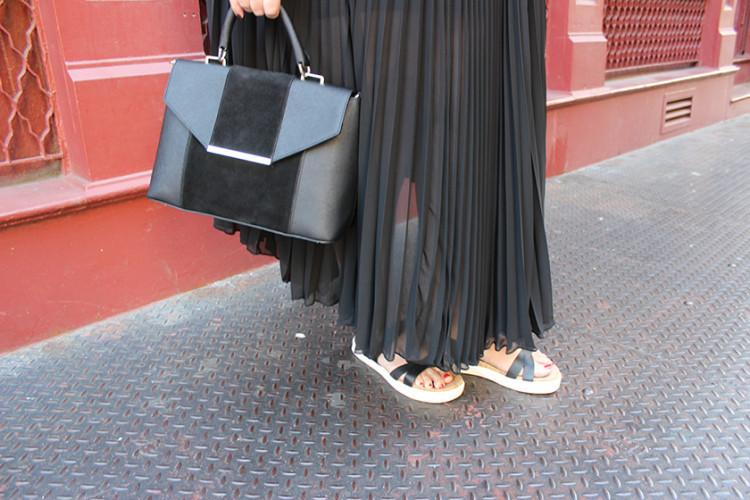 Misti+Schindele+NYFW+Stree+Style+DKNY+1