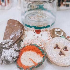 2020 EPCOT Cookie Stroll #disneyathome
