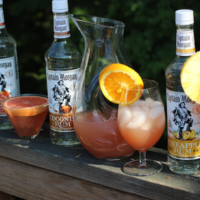 New Cocktails to Kick Off Your Summer