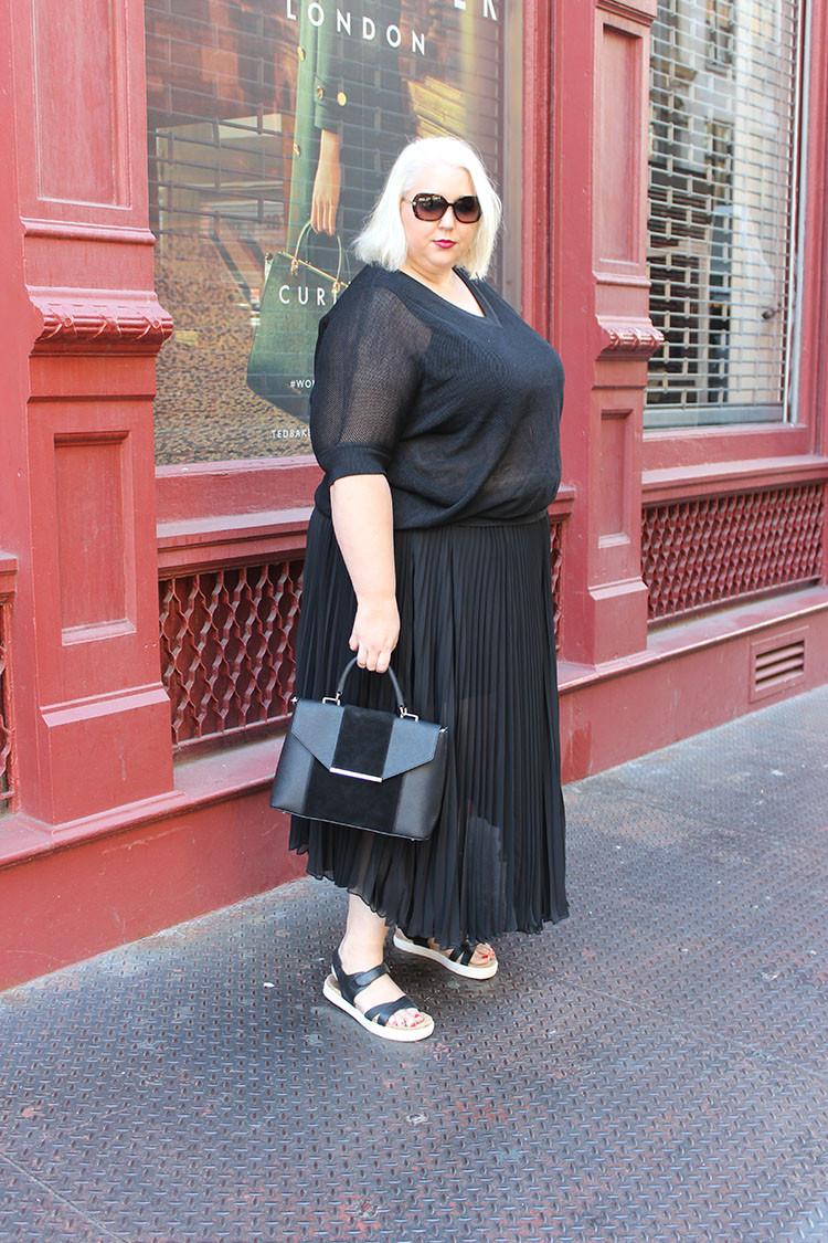 Misti+Schindele+NYFW+Stree+Style+DKNY+3