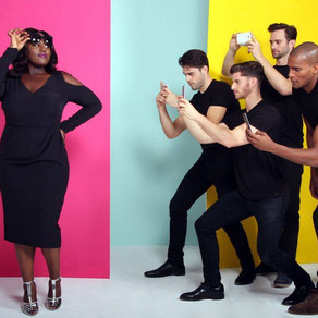 First Look at the Christian Siriano x Lane Bryant Collection
