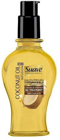 Suave+Coconut+Oil+Treatment