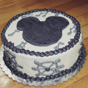 It's Mickey Mouse's 90th Birthday!