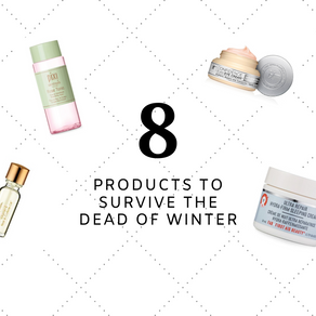 8 Must-Have Products to Survive the Dead of Winter