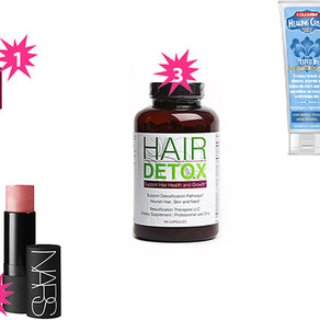 New Year, New You – 5 Beauty Items to Kick-Off 2014