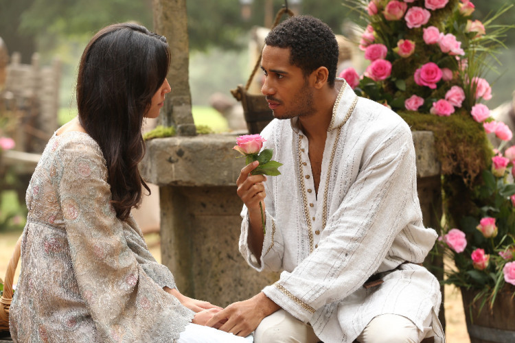 CAROLINE FORD, ELLIOT KNIGHT