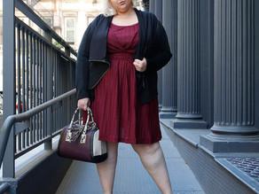 Style Vibes   Step into Fall #CelebrateMyCurves