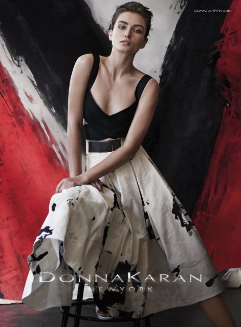 Donna+Karan+Spring+2015+Ad+Campaign+15