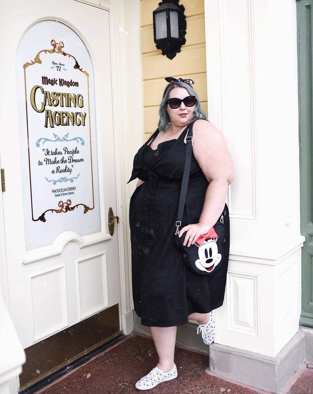 Misti Michelle l Main Street U.S.A.