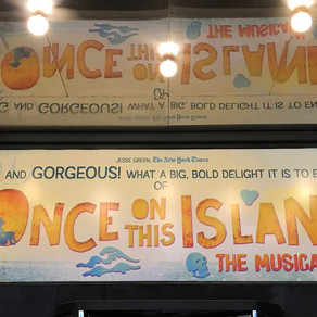 Once On This Island – 20 Years Later