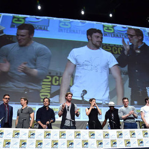 Say It Ain't So…Is Marvel Skipping Comic-Con?