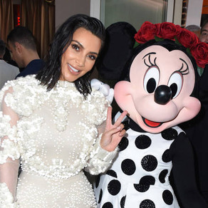 STYLE | Minnie Mouse Slays in Alice & Olivia
