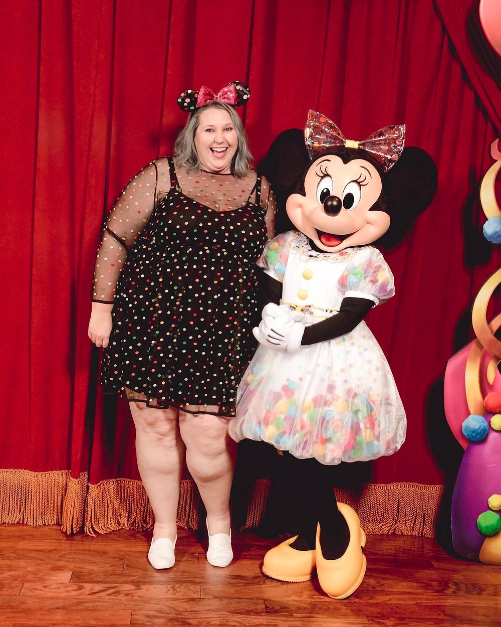 Misti & Minnie l Get Your Ears On