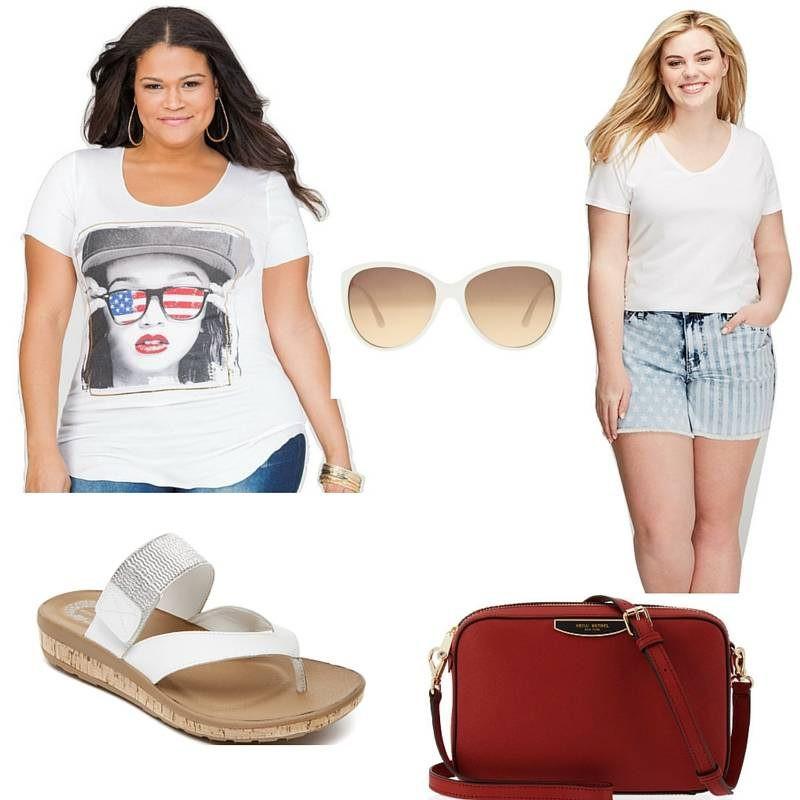 Red+White+Blue+Fashion+Lane_Bryant_Henri_Bendel_Rockport