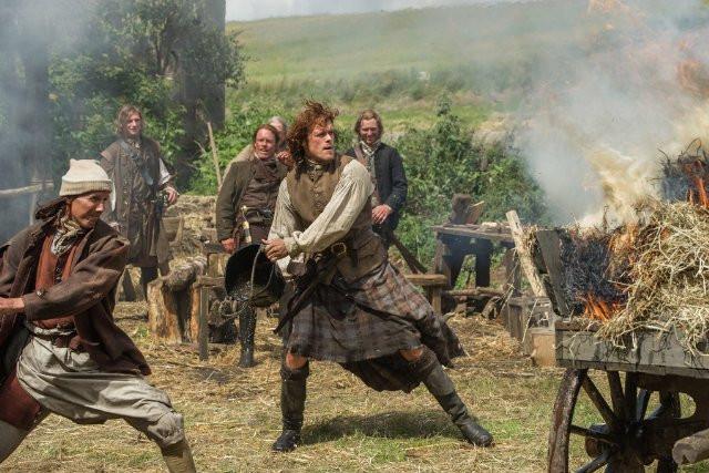 Outlander+Jamie