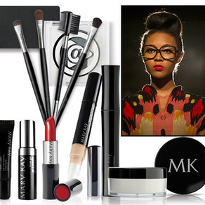 Project Runway All Stars – Get the Winning Look at Home with Mary Kay #Giveaway