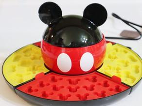 Disney DIY ~ Mickey Mouse Gummy Treats
