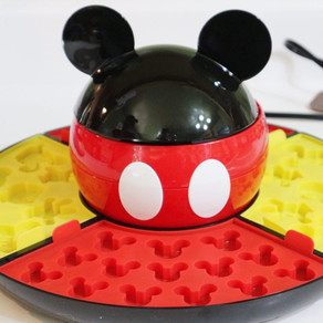 Disney DIY ~ Mickey Mouse Gummy Treats