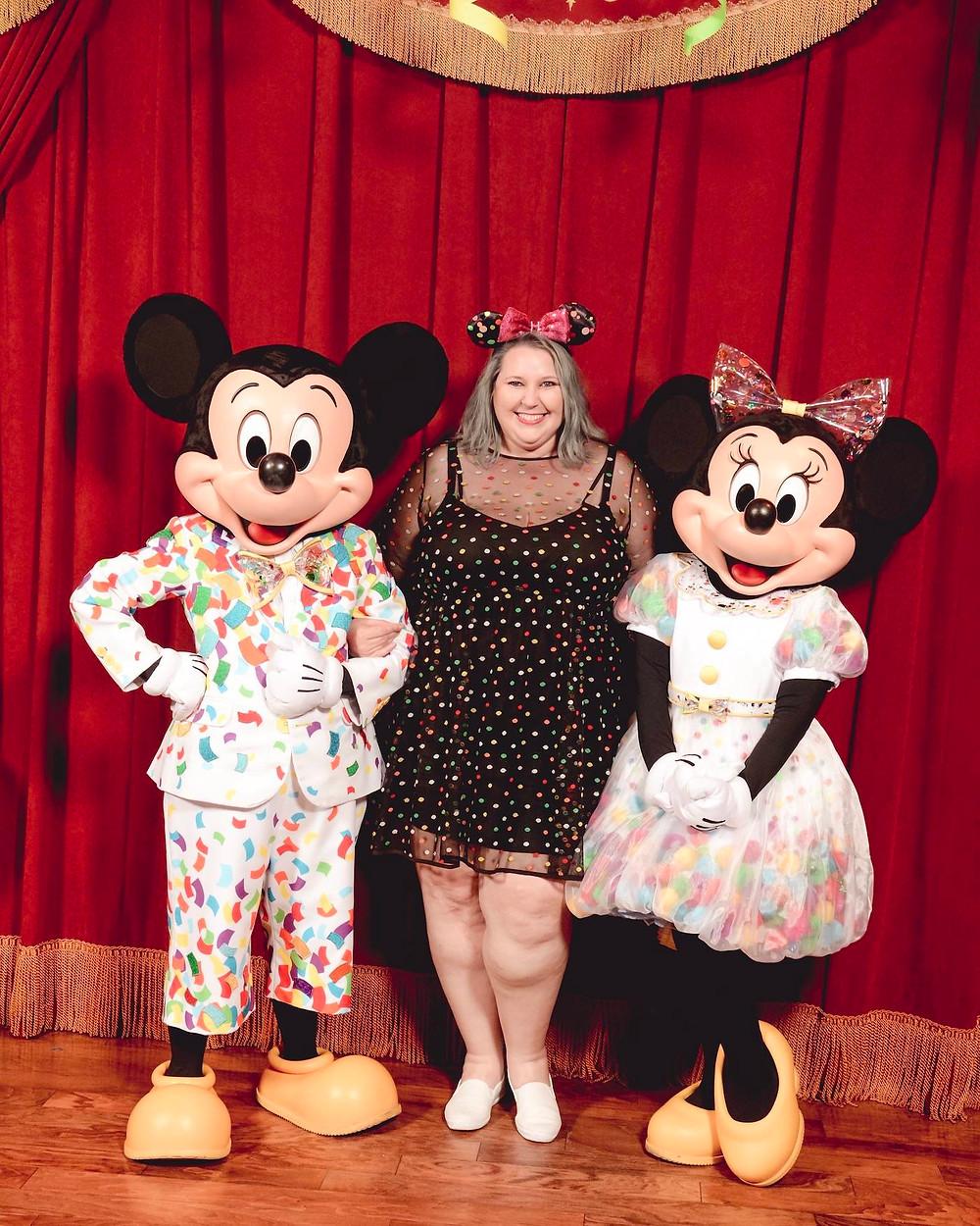 Misti, Mickey & Minnie l Get Your Ears On