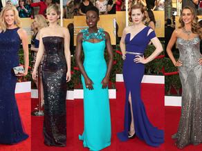 2014 Screen Actors Guild Awards Best Dressed