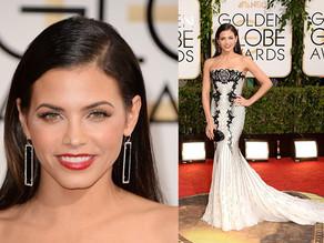 Golden Globes Get the Look: Jenna Dewan-Tatum
