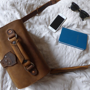 Packing Like a Pro: The Dopp Kit Checklist