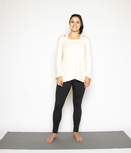 Polar Pull-Over - Front
