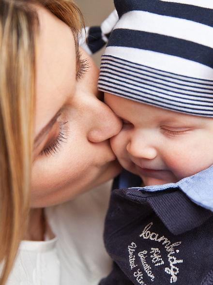 Postpartum Therapy