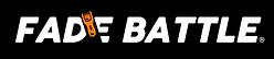 FADEBATTLE_LOGO_White_2020_繧「繝シ繝医・繧吶・繝医y