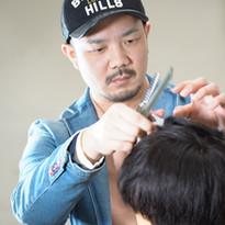 海外でヘアショー・講習実績がある美容講師