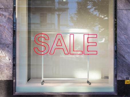 Mi negocio: De vender en físico a vender por internet.